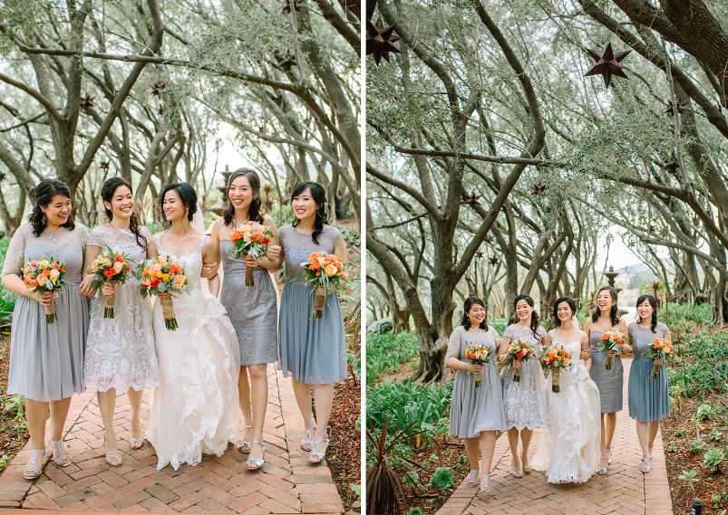 Tonie Allen Padua Hills Theatre Claremont Wedding