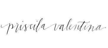 Priscila Valentina logo